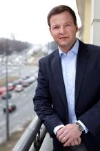 Marek Krygier balkon